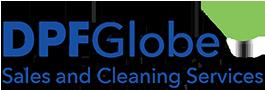 DPF Globe Logo